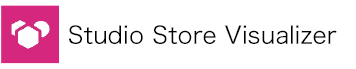 Studio Store Visualizer
